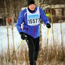 Skiing 90 km - Martin Ragnevad (15577)
