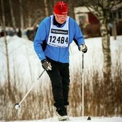 Skiing 90 km - Anders Ericsson (12484)