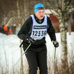 Skiing 90 km - Torbjörn Karlsson (12338)