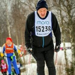 Skiing 90 km - Anders Bohlin (15236)