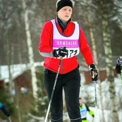 Skiing 90 km - Charlotta Joelsson (14471)