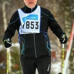 Skiing 90 km - Boo Hellman (17853)
