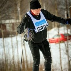 Skiing 90 km - Christer Flygholm (15809)