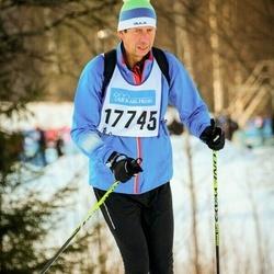 Skiing 90 km - Patrik Hård Af Segerstad (17745)