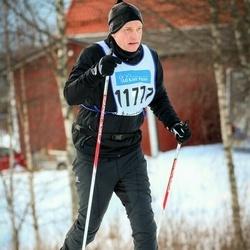 Skiing 90 km - Henrik Rodenberg Thomsen (11777)