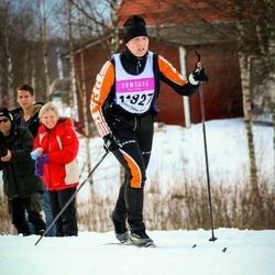Skiing 90 km - Erika Forsgren (11927)