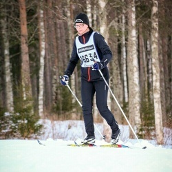 Skiing 90 km - Rose Marie Persson (16634)