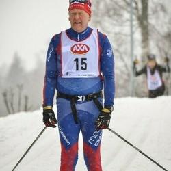Skiing 45 km - Anders Skogs (15)