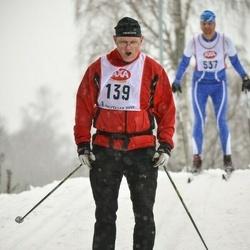 Skiing 45 km - Leif Wigge (139)