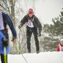 Skiing 45 km - Sverre Halvorsen (42)