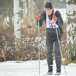 Skiing 45 km - Lars Olsson (194)