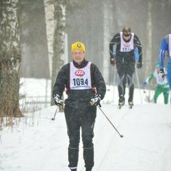 Skiing 45 km - Sven-Erik Jansson (1094)