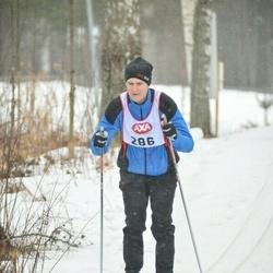 Skiing 45 km - Mattiaz Ullström (286)