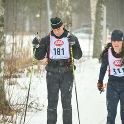 Skiing 45 km - Staffan Granerfeldt (181)