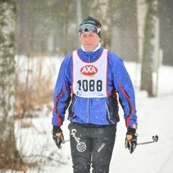 Skiing 45 km - Patrik Jonasson (1088)