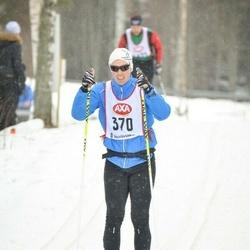 Skiing 45 km - Nils Danmo (370)
