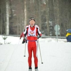 Skiing 45 km - Anders Johansson (2464)