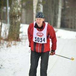 Skiing 45 km - Anders Jansson (3034)