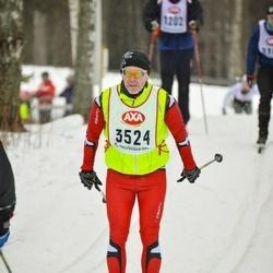 Skiing 45 km - Jörgen Franzen (3524)