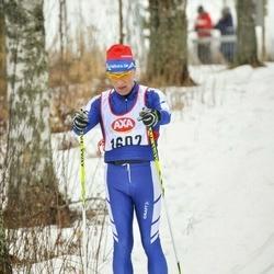 Skiing 45 km - Nils-Erik Larsson (1602)