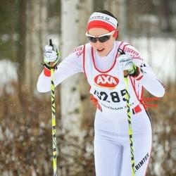 Skiing 45 km - Eva Persson (6285)