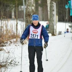 Skiing 45 km - Jan Rova (2371)