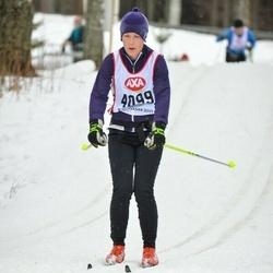 Skiing 45 km - Minna Glemme Lundvall (4099)