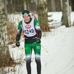 Skiing 45 km - Kurt Kjellgren (3240)