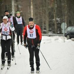 Skiing 45 km - Per-Anders Hjort (87)