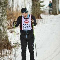Skiing 45 km - Leif Brink (2027)