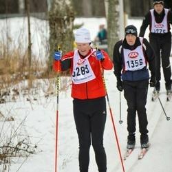Skiing 45 km - Torbjörn Jonsson (3238)