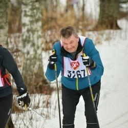 Skiing 45 km - Martin Jorlöv (3267)
