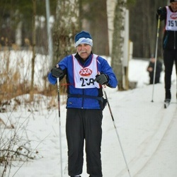 Skiing 45 km - Luigino Feruglio (239)