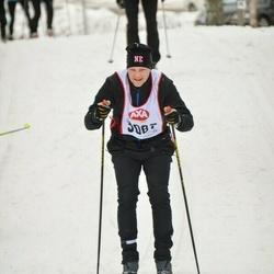 Skiing 45 km - Nicklas Englund (3087)