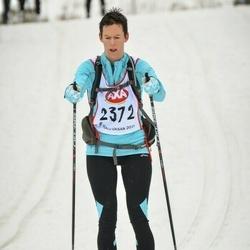 Skiing 45 km - Marjolein Coenradi (2372)