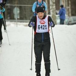 Skiing 45 km - Göran Larsson (6423)