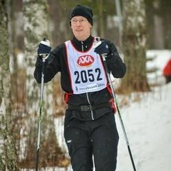 Skiing 45 km - Seppo Peltonen (2052)