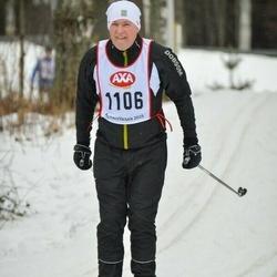 Skiing 45 km - Bo Jonsson (1106)