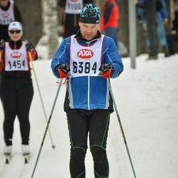 Skiing 45 km - Magnus Barklund (6384)