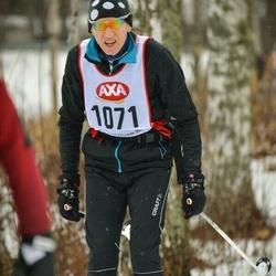 Skiing 45 km - Leif Johansson (1071)