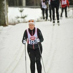 Skiing 45 km - Maria Bennmalm (3339)