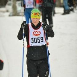Skiing 45 km - Robert Carlén (3059)