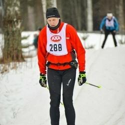 Suusatamine 45 km - Mart Geyselaers (288)