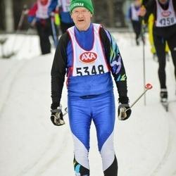 Skiing 45 km - Åke Svensson (5348)