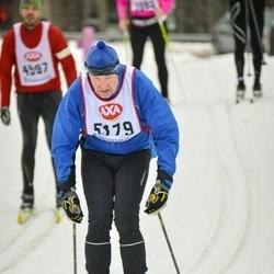 Skiing 45 km - Per-Olof Lindkvist (5179)