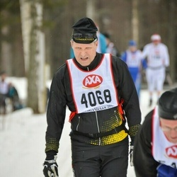 Skiing 45 km - Bo-Göran Gustafsson (4068)
