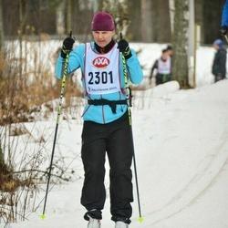 Skiing 45 km - Henry Schedrin (2301)