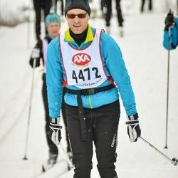 Skiing 45 km - Staffan Rockler (4472)