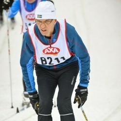 Skiing 45 km - Per Ekenger (8211)