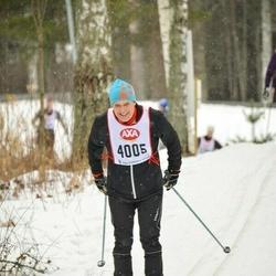 Skiing 45 km - Reijo Sonka (4005)